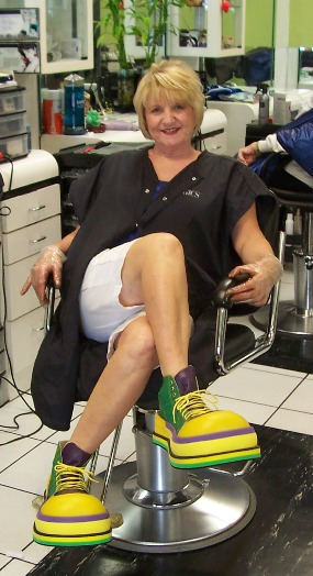 joanie shoes