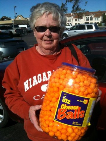 mia balls
