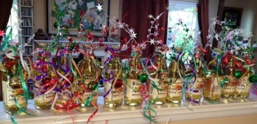 festive bottles 2