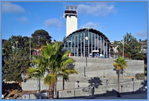solana beach station