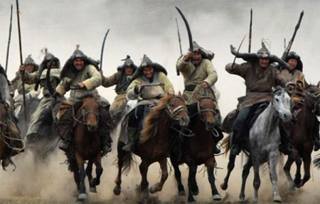 mongol-raiders