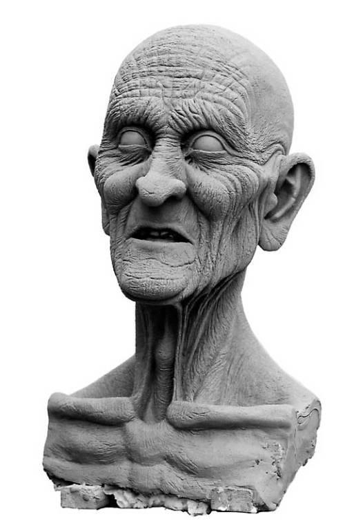 MethuselahSculpture