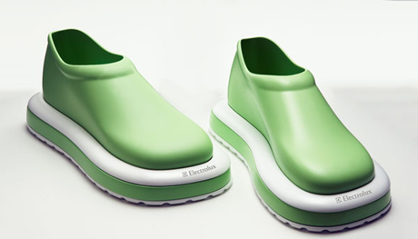 hover craft shoes