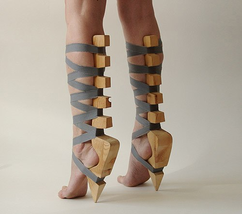 splint shoes