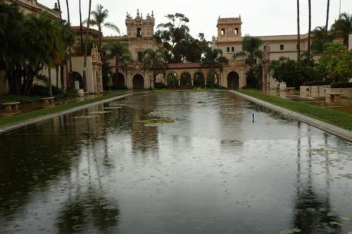 balboa rain 2