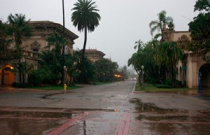 balboa rain
