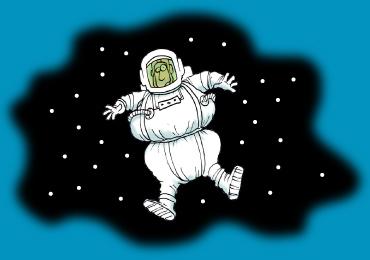 fart space suit