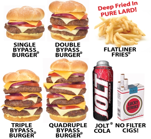 heartattackgrillquadruplebypassburger