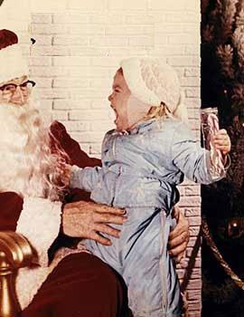 scared of santa 13