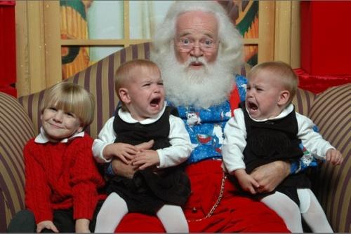 scared of santa 16