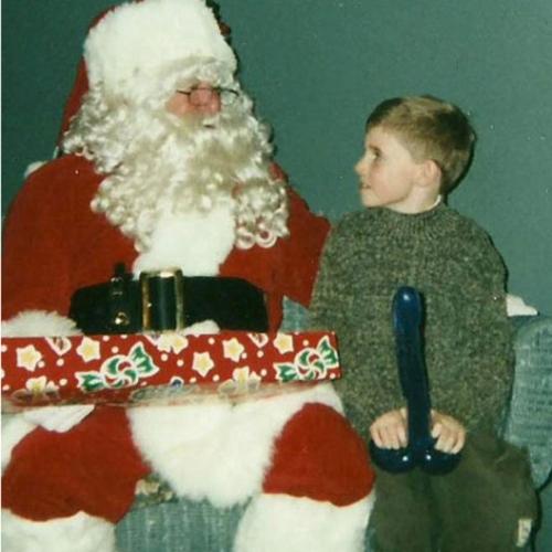 scared of santa 20