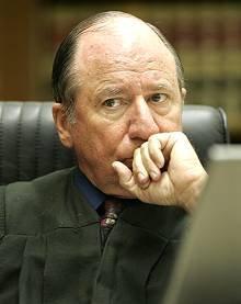 judge mudd