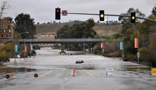 san diego river flood