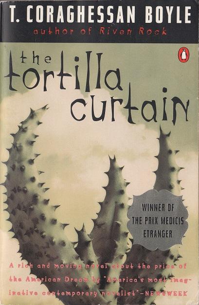 tortilla curtain american dream essays