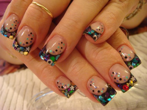 duck nails 2