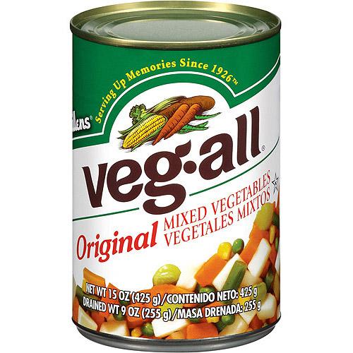 veg all