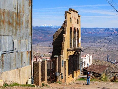 arizona-jerome-town