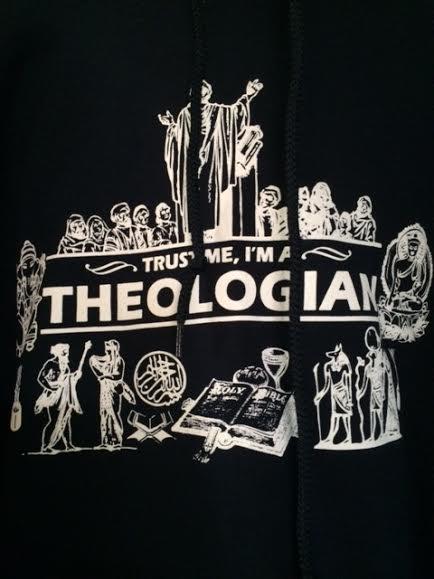 theologian s
