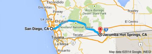 jacumba map