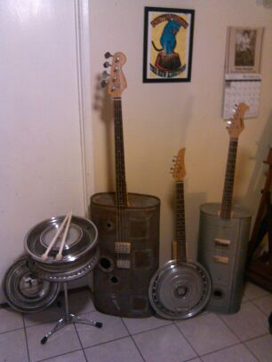 hubcap guitars
