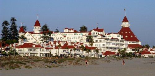 Coronado-Hotel