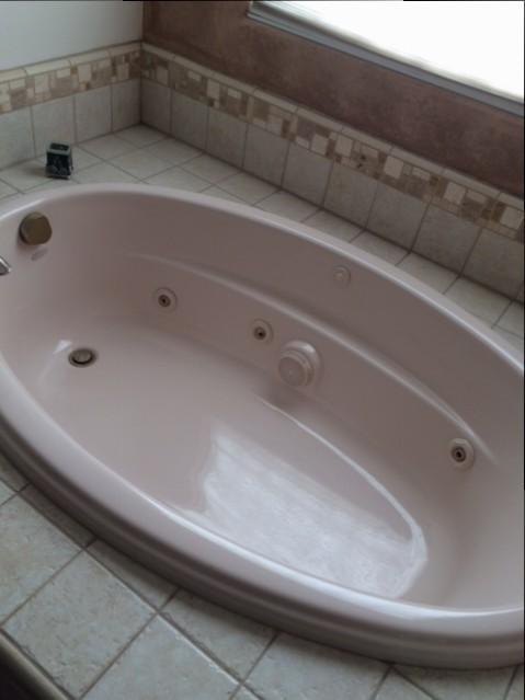 air tub