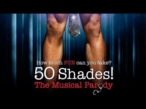 fifty shades parody