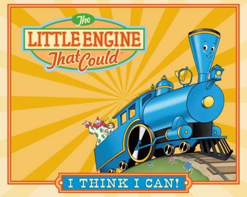 little engine