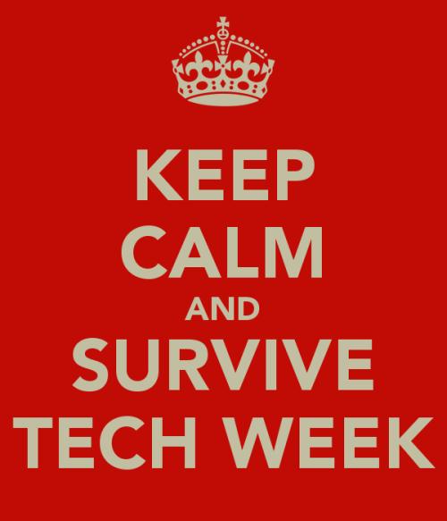tech week 2