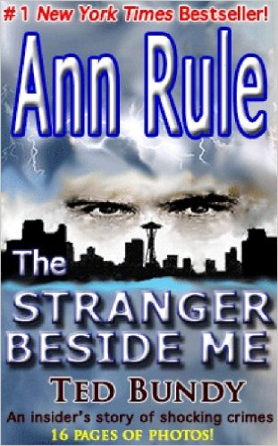 stranger beside