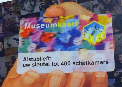 Museumkaart (1)