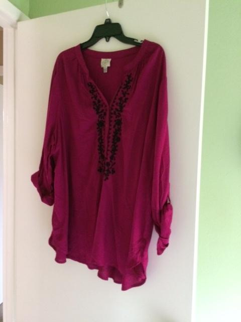 hippie shirt 2