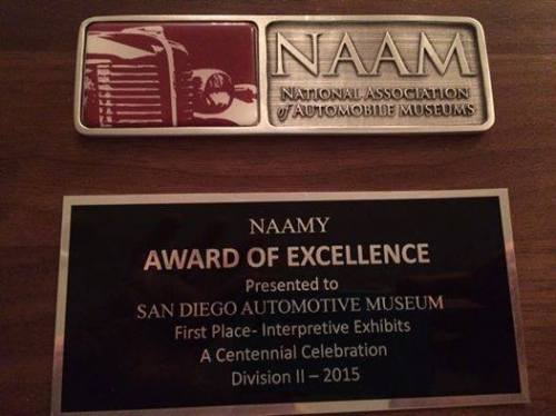 nammy award