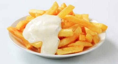 may fries